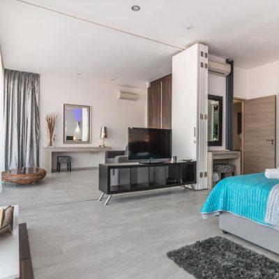 cozy-apartament