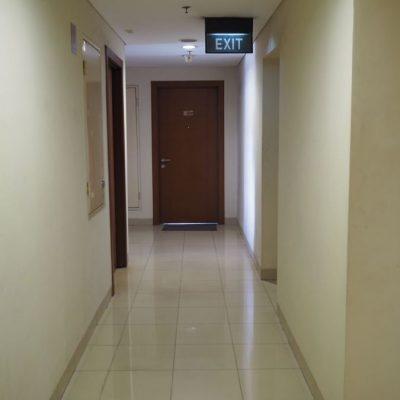 Corridor-Thamrin-Residences-
