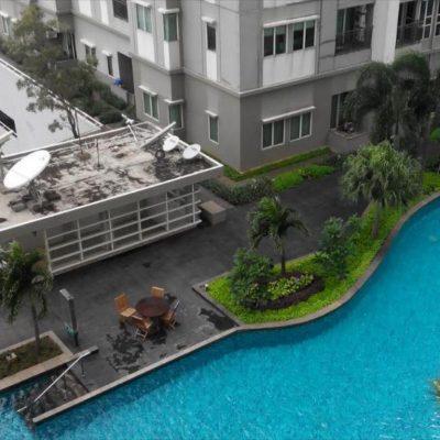 Pool Thamrin Residences