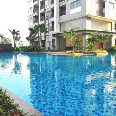 Pool-Thamrin residences