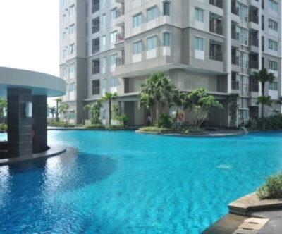 Thamrin Residence (7)
