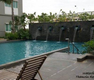 Thamrin Residence (8)