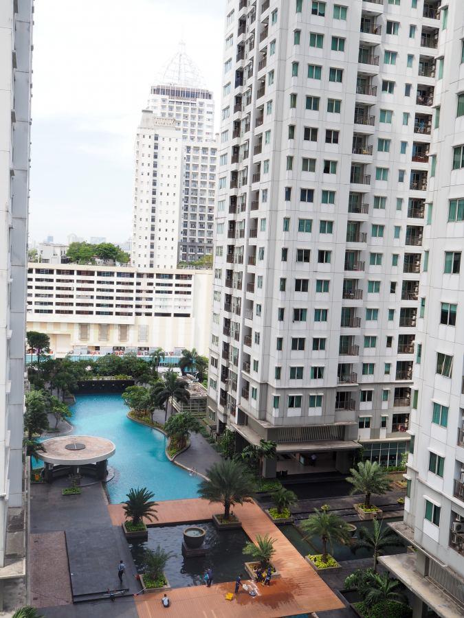 Thamrin Residences Tanah Abang - Apartment Thamrin Residence